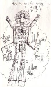 john-art-pcp